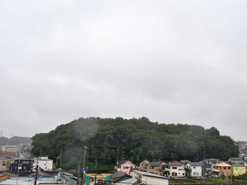 08月31日 根岸台
