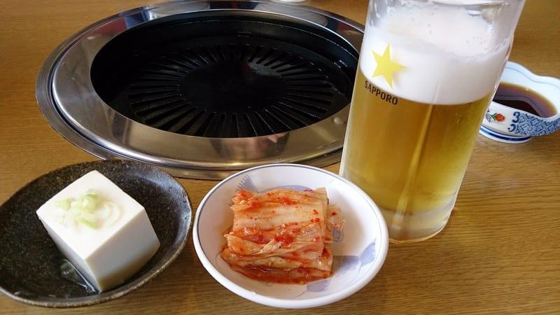 サーフィン→焼肉→?