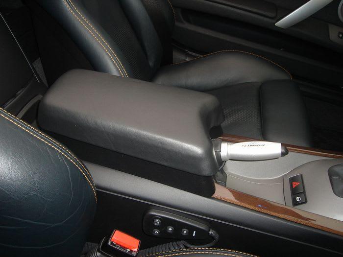 ゆたこふ商会直輸入の「センターアームレスト」!! La La La Tt & Z4 ~ Audi Tt