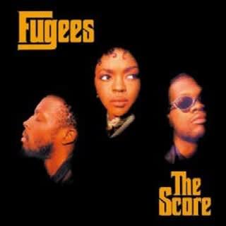 Fugees Score Mov Vinyl New Vinyls!ニュー・ヴァイナルズ