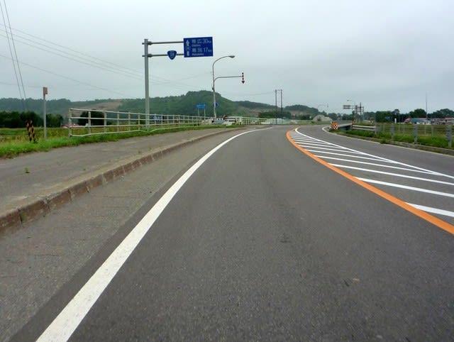 2010年北海道 19日目 7月22日 帯...