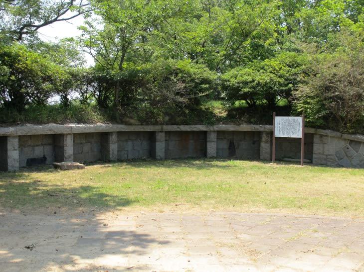 高烏堡塁砲台 広島湾要塞 - 観光...