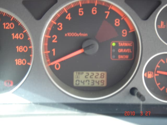 50055km