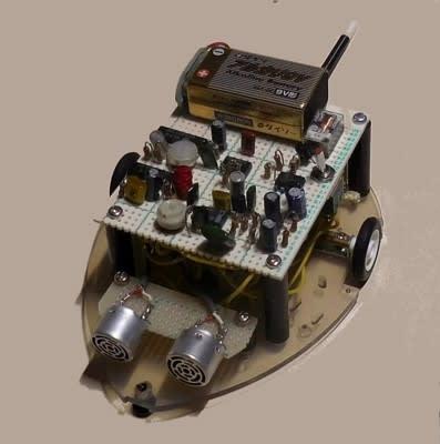 電子工作・科学おもちゃ・アマチュア無線         『知的ホビー・ライフのブログ By KAZZ』