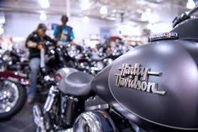 2018 06 26 トランプ大統領がハーレーに警告、米国への輸入バイクに「大幅課税」【保管記事】
