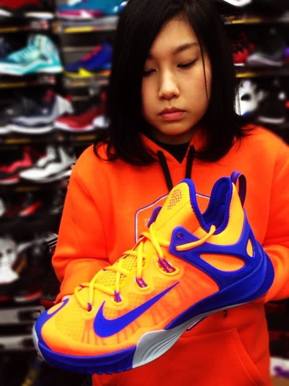 get cheap competitive price cheap for sale 2015年要注目モデル!『NIKE ZOOM HYPERREV 2015 EP』入荷 ...