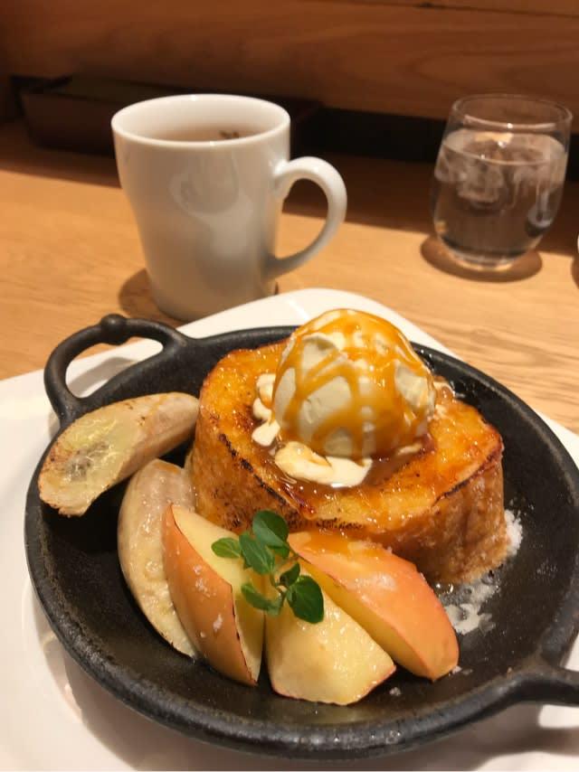 コーヒー 武蔵野 森