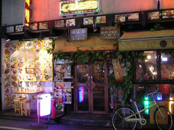 心斎橋にある大阪で人気のタイ料理屋さん・?はて …