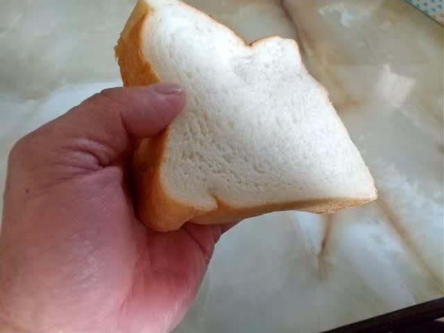 いつまでも なら 食パン と 君