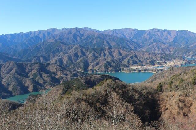丹沢 : 仏果山、経ヶ岳 - 晴れたら山へ