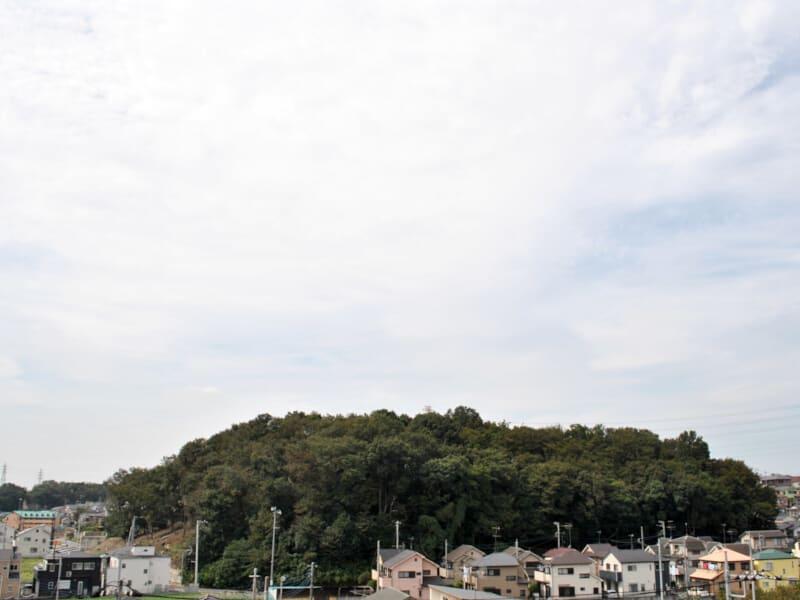 10月03日 根岸台