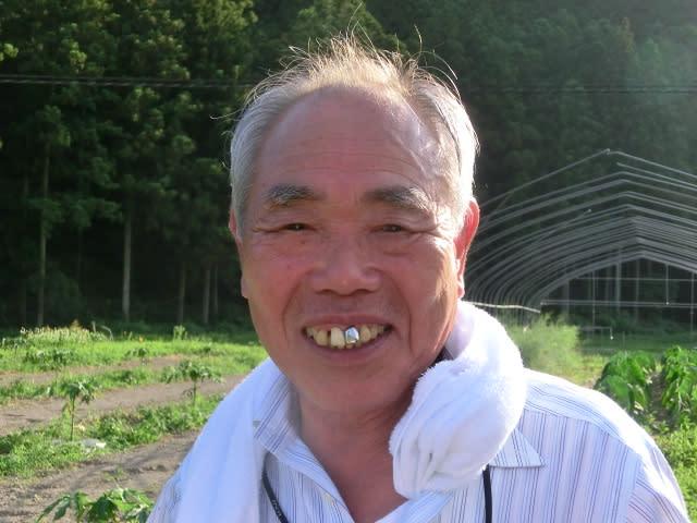 安藤要さん