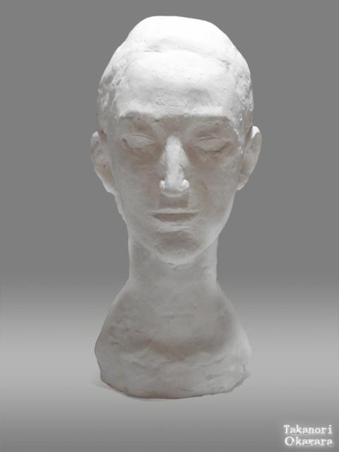 彫刻家】大河原隆則【現代彫刻家】「神聖時代」 - <彫刻家>大河原隆則 ...