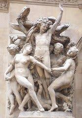 西洋彫刻#6 カルポー 『ダンス』...
