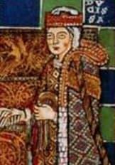 イングランド王ヘンリー2世王女 ...