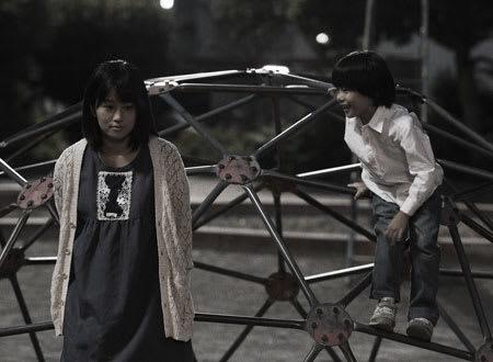 童咒/黑百合公寓(The Complex)劇照