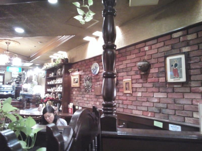 ♪喫茶店がお好きでしょ~