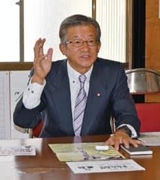 総選挙和歌山3区、共産党新人の...