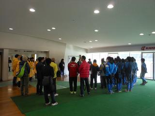 11/30:国際女子サッカークラブ...