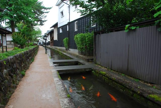 飛騨・高山旅行 (白水滝・飛騨...