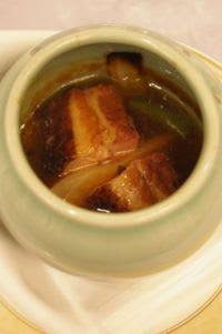 崎陽軒のコース料理