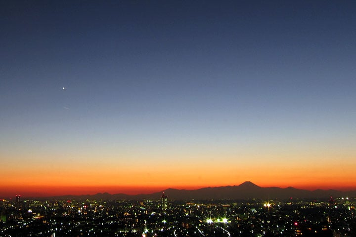 宵の明星 #01 - Tark's Weblog