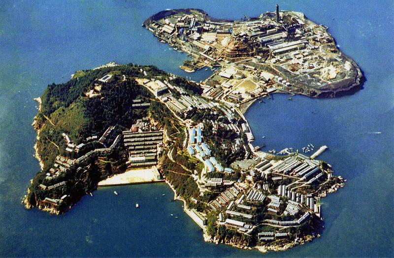 四阪島 - じいじのひとりごと