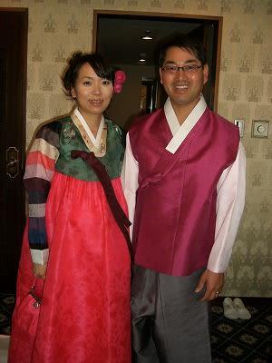 素敵な伝統衣装☆