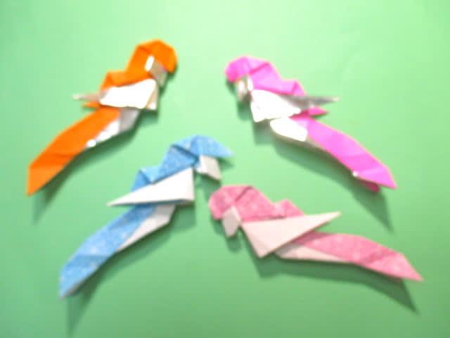 折り紙の 可愛い折り紙の折り方 : blog.goo.ne.jp