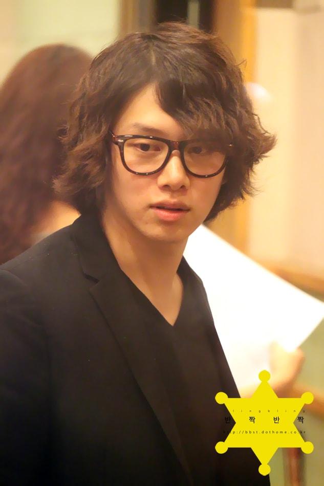 Super Junior ヒチョル M&D 雑誌『HIGH CUT