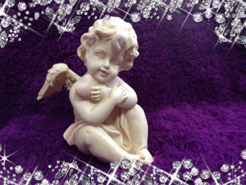 天使の囁き…呟き…嘆き。。。