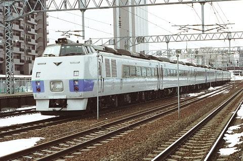 2004年のキハ183系200番台 - 鉄...