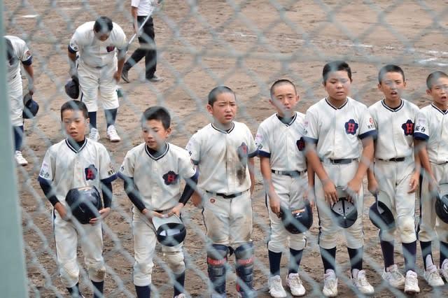 日本ハム旗第21回関東学童軟式野球秋季大会埼玉県 …