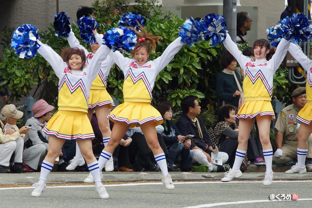 【勝利の旗は】千葉県立銚子商業高校74【我を待つ …