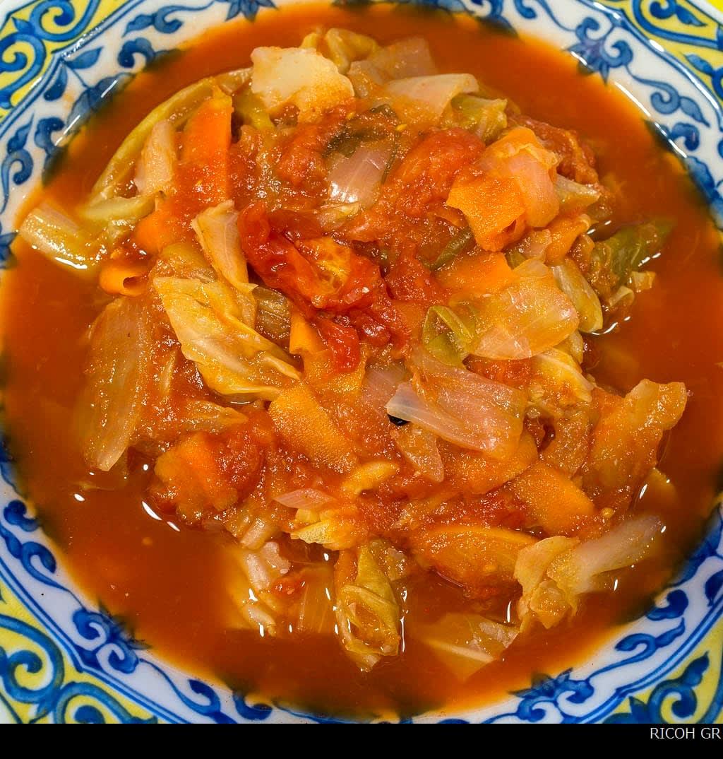 スープ 脂肪 レシピ 燃焼