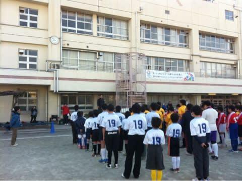「サッカー部」のブログ記事一覧-香取小ブログ日記