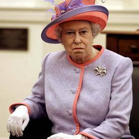 エリザベス 女王 逮捕 エリザベス女王・ローマ法王ら、子供数万人虐殺罪で実刑判決: