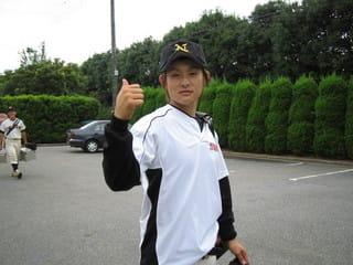 日本大学生産工学部硬式野球部ログ