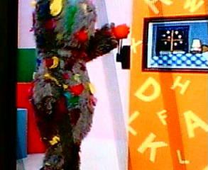 教育テレビマスコット