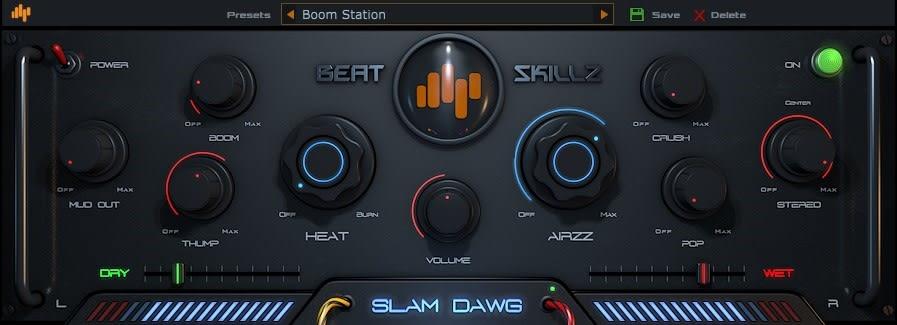 BeatSkillz - Virtual Studio Te...