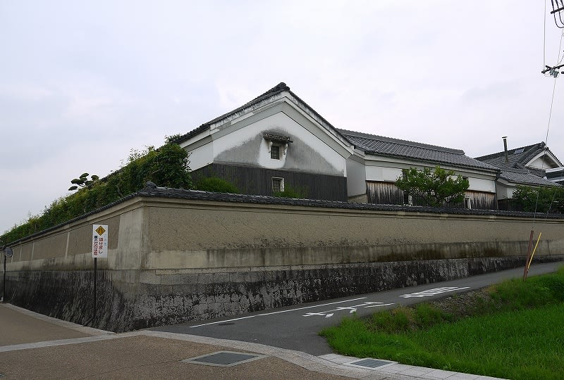 辰巳家住宅