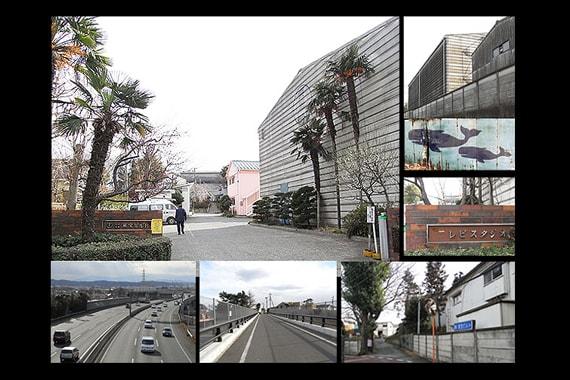 世田谷美術館 「東宝スタジオ展 映画=創造の現場」 - TOKI : LOG