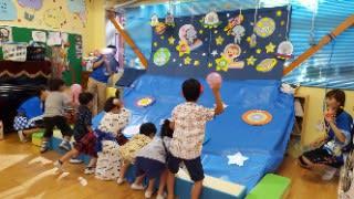 幼稚園ゲーム