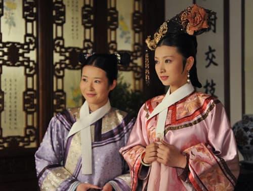 中国ドラマ宮廷の諍い女 - 宮廷の諍い女 DVD