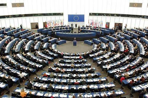 欧州議会選挙 - お寒い関心 - ...