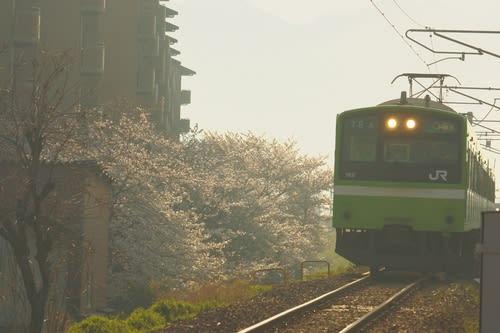 金橋~高田