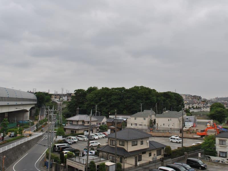 05月30日 外環自動車道