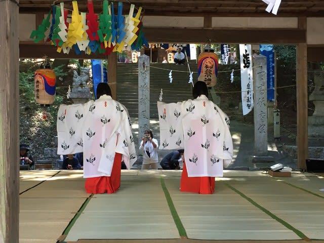 杉森神社の物語(令和編)東広島市河内町~癒しの風景