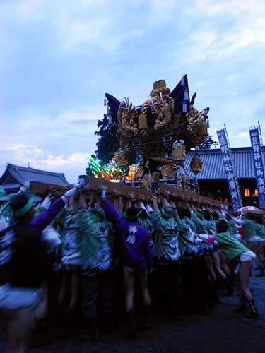 播州 祭り ちゃんねる