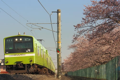 三輪~桜井間
